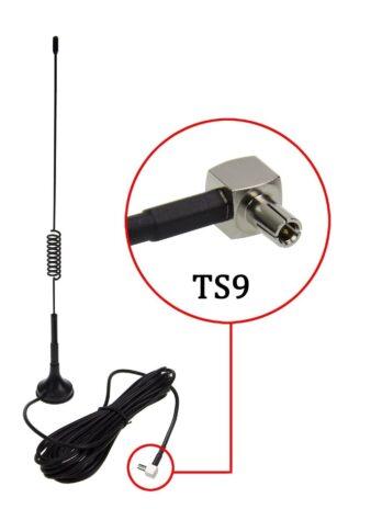 TS9 Monopole 900/1800MHZ